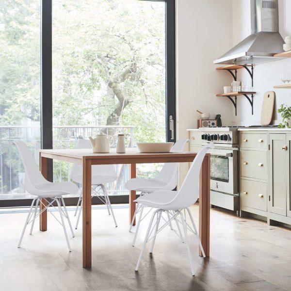 Mẫu bàn ăn hiện đại và độc đáo